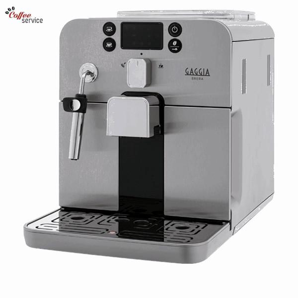 Автоматична кафемашина, Gaggia Brera