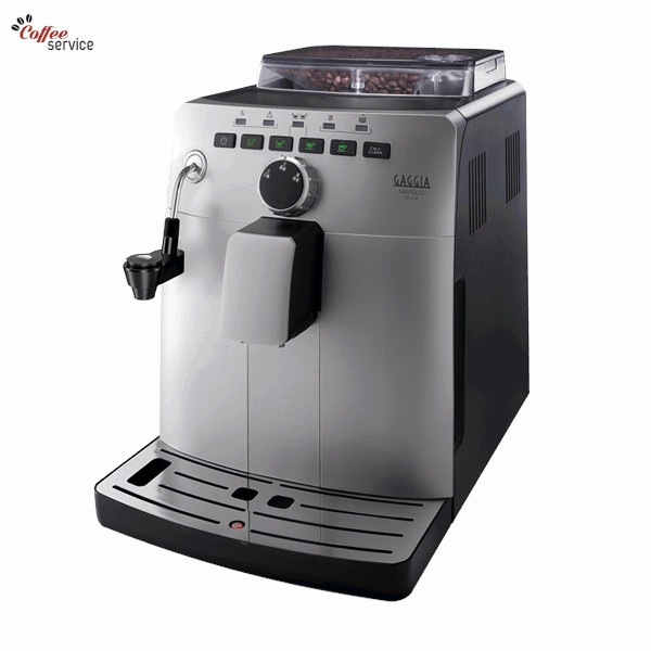 Автоматична кафемашина, Gaggia Naviglio Deluxe