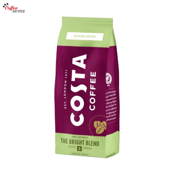 Кафе мляно, Costa Bright Blend, x200g