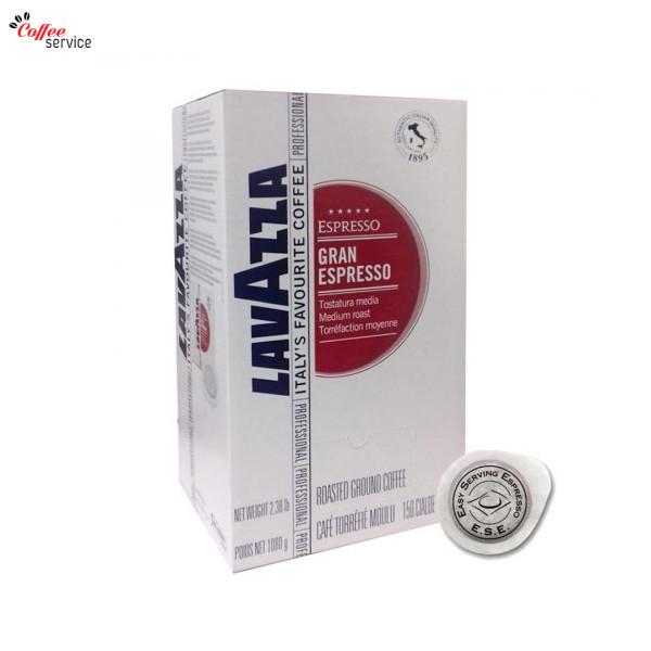 Кафе на дози Lavazza Gran Espresso, x150
