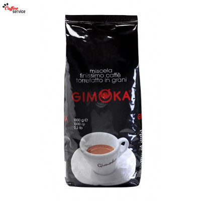Кафе на зърна, Gimoka Nero Gran Gala', 1kg