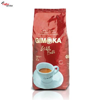 Кафе на зърна, Gimoka Rosso Gran Bar, 1kg